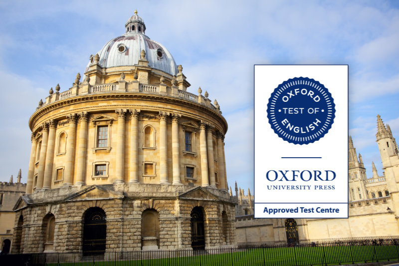 T4 Centro Preparador Y Examinador De Oxford University Press